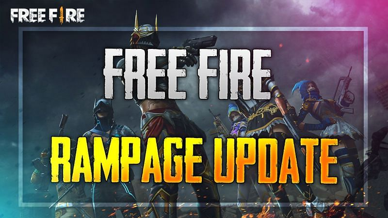 Free Fire How To Download Free Fire Rampage Update Apk