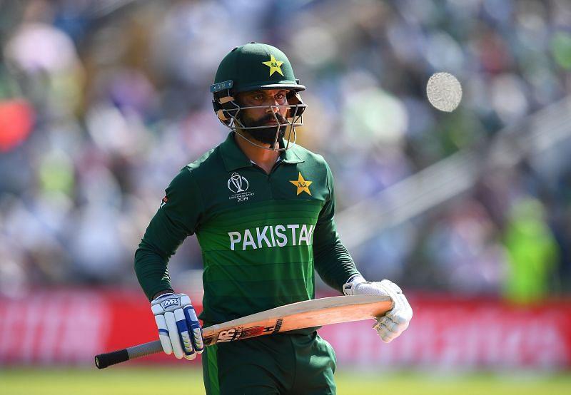 पाकिस्तान टीम को बड़ी राहत