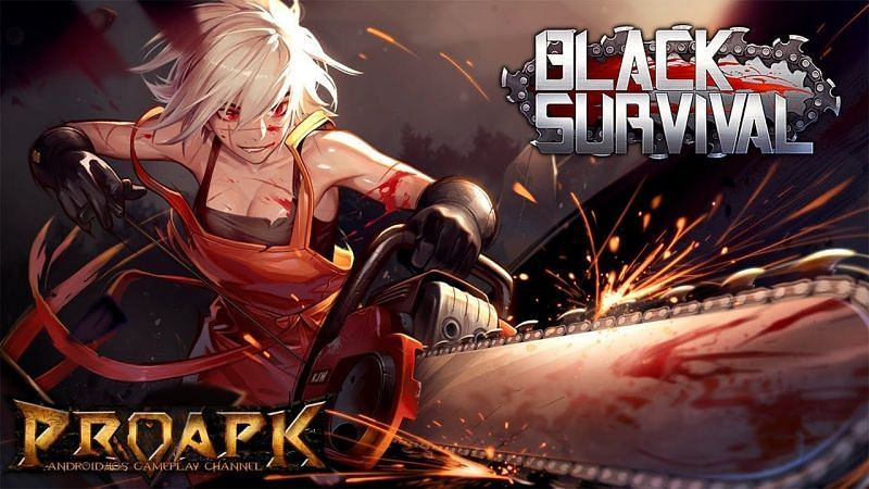 Black Survival (Image Courtesy: YouTube)
