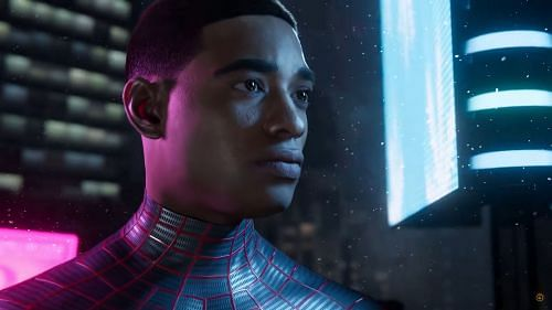 Ps5 Games List Marvel S Spider Man Miles Morales Hitman Iii And More
