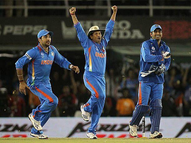 भारतीय टीम से सबसे ज्यादा खिलाड़ी इसमें मौजूद हैं