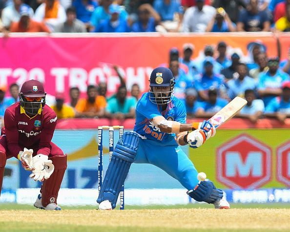 6 मौके जब एक टी20 अंतरराष्ट्रीय में सबसे ज्यादा रन बने