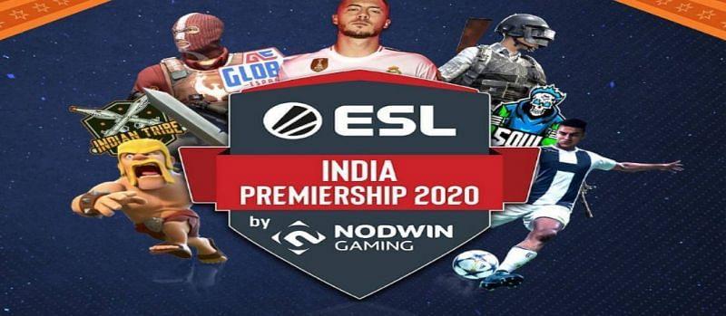 ESL India poster