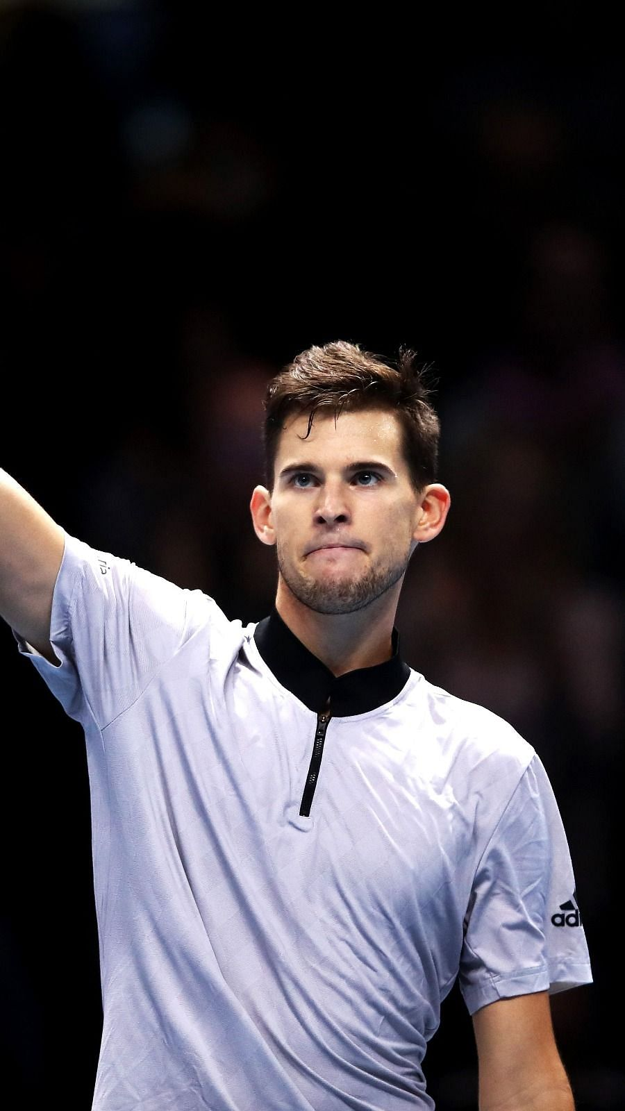 Dominic Thiem Feels His Brother Moritz Is Better Than Him At Many Things In Life