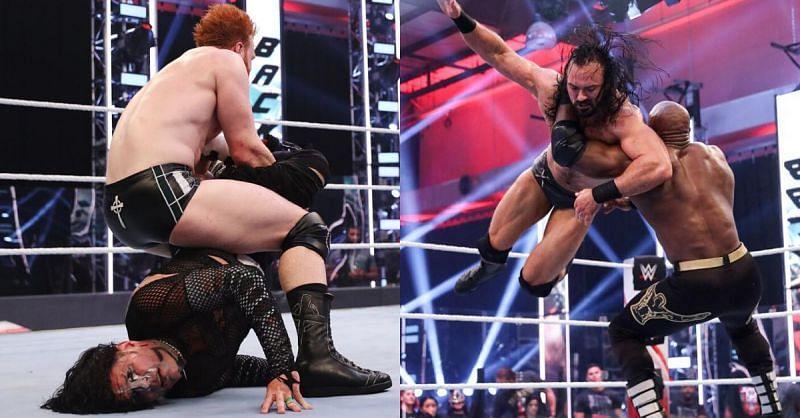 WWE Backlash 2020 Results June 14th, 2020: Backlash Winners, Grades, Video Highlights