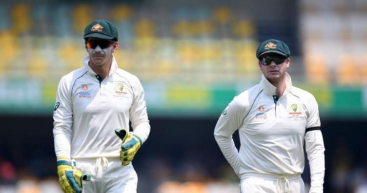 Steve Smith should feature in the Test side if Australia play Tests and T20Is on the same day