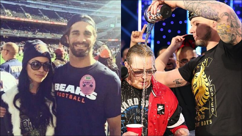 WWE Superstars need to take care while posting on the internet