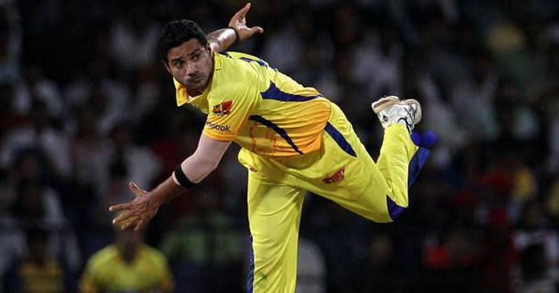 Shadab Jakati played a crucial but underappreciated role for CSK