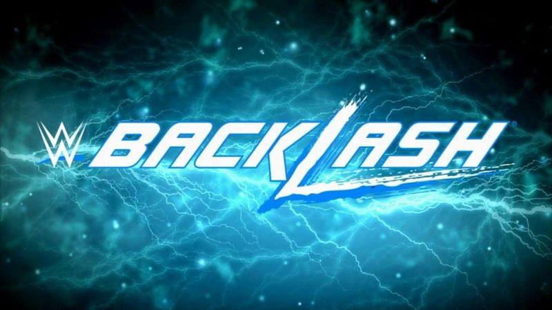 WWE बैकलैश पीपीवी 2020