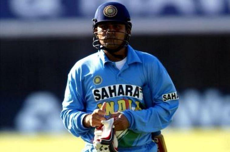 वनडे मैच की पहली गेंद पर आउट होने वाले भारतीय बल्लेबाज