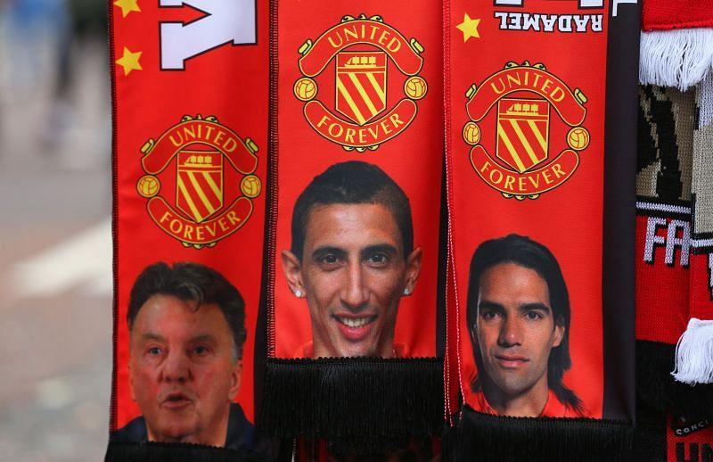 Marquee players like Angel di Maria and Radamel Falcao had short-lived stints at Manchester United.