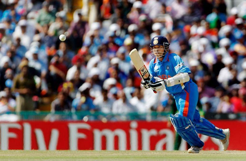 सचिन तेंदुलकर ने बनाए थे भारत की तरफ से सबसे ज्यादा रन