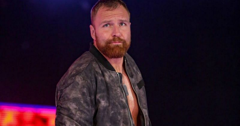 Jon Moxley pulled himself from AEW Dynamite this week