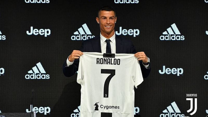Ronaldo brought a lot of fans and revenue since joining Juventus.