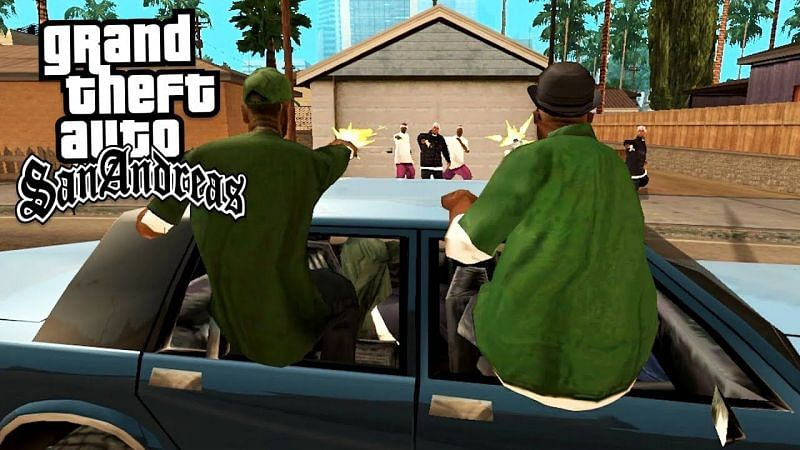 GTA: San Andreas cheat codes for vehicles - Download GTA: San Andreas cheat codes for vehicles for FREE - Free Cheats for Games