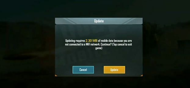 New 2MB Update Features And Patch Notes