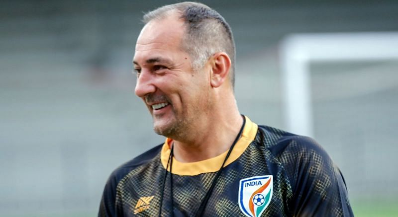 Igor Stimac is strongly advocating for the PIOs and OCI