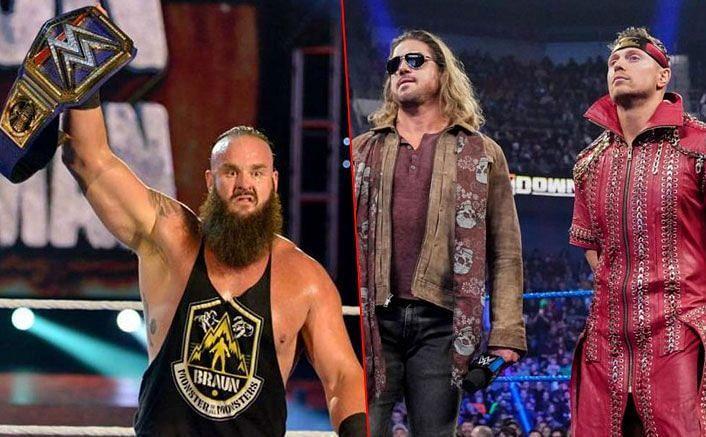 WWE बैकलैश 2020
