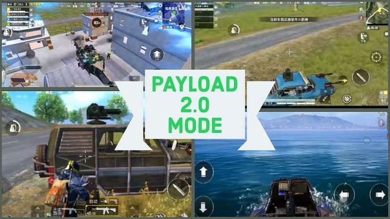 Payload 2.0 Mode