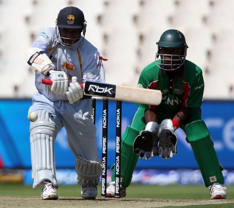 श्रीलंका ने पहली बार टी20 अंतरराष्ट्रीय में 250 से ऊपर का स्कोर बनाया था