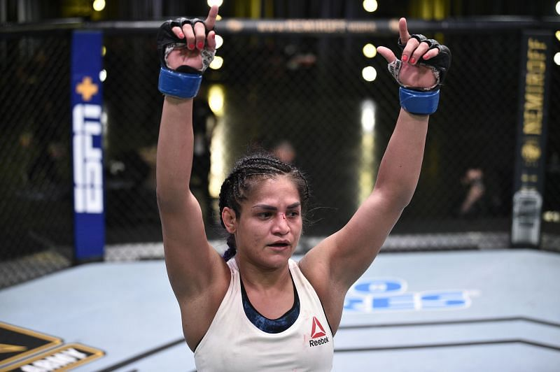UFC Fight Night: Eye v Calvillo