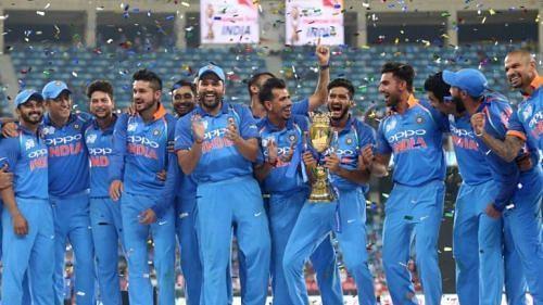 एशिया कप के विजेताओं और आंकड़ों पर एक नज़र
