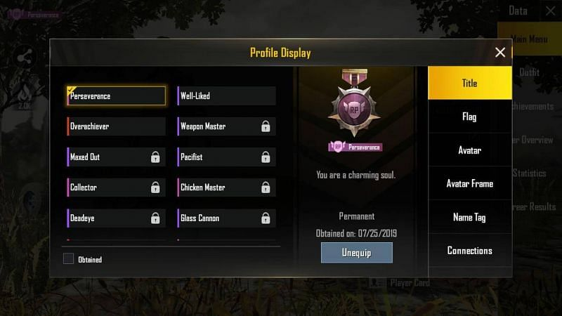 Pubg Mobile 3 Easiest Titles To Get In The Game