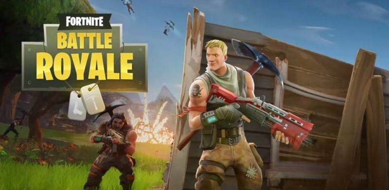 Fortnite Battle Royale (Image Courtesy: The Indian Wire)