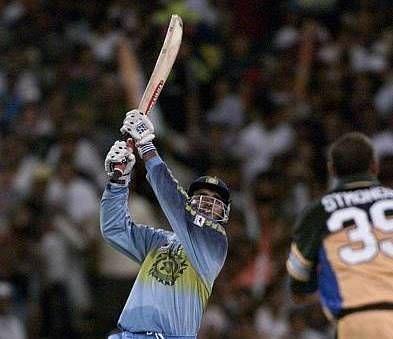 सौरव गांगुली का ऑस्ट्रेलिया के खिलाफ एकमात्र वनडे शतक, भारत को हार का सामना करना पड़ा था
