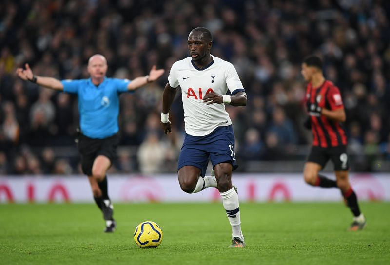 Sissoko has been very pivotal for Spurs this season