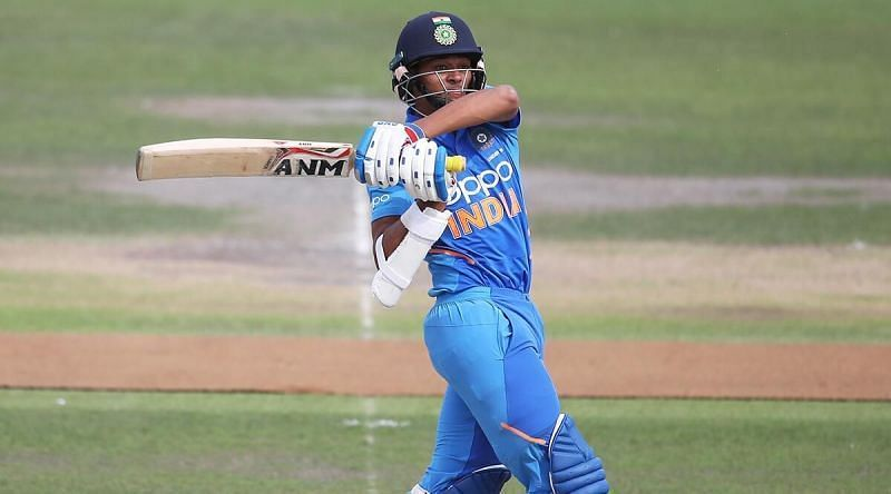 Yashasvi Jaiswal was one of Aakash's Chopra's picks as a player for the future