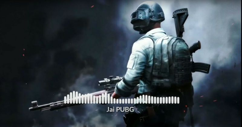 How to download Jai PUBG Mobile mp3 song