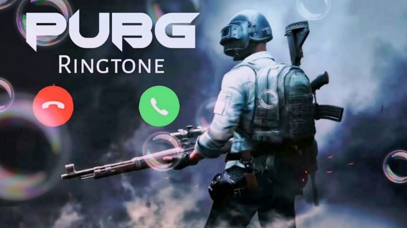 How to download PUBG Mobile MP3 ringtone