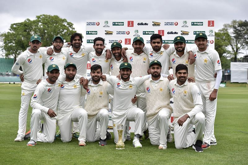 Pakistan Cricket Board had announced a 29-man squad for the tour of England