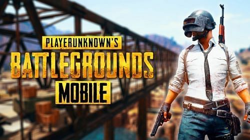 There are many bots in PUBG Mobile