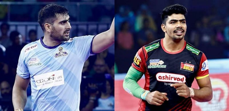 Which PKL star has the most followers on Instagram?