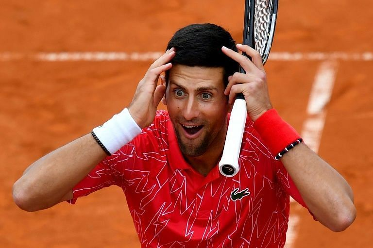 A Bunch Of People Are Happy To See Novak Djokovic Getting Weakened Says Gilles Simon