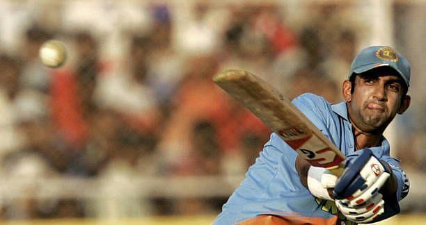 गौतम गंभीर ने श्रीलंका के खिलाफ 103 रनों की शानदार पारी खेली थी, लेकिन भारतीय टीम इस मैच को 5 विकेट से हार गई थी