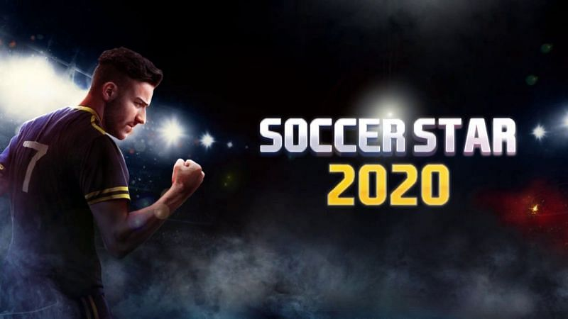 .Soccer Stars 2020