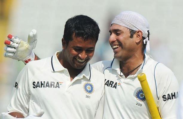 भारत vsऑस्ट्रेलिया, मोहाली 2010