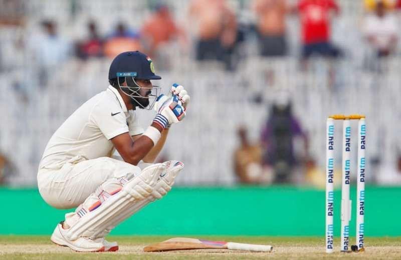 टेस्ट में 199 के स्कोर पर आउट होने वाले भारतीय बल्लेबाज