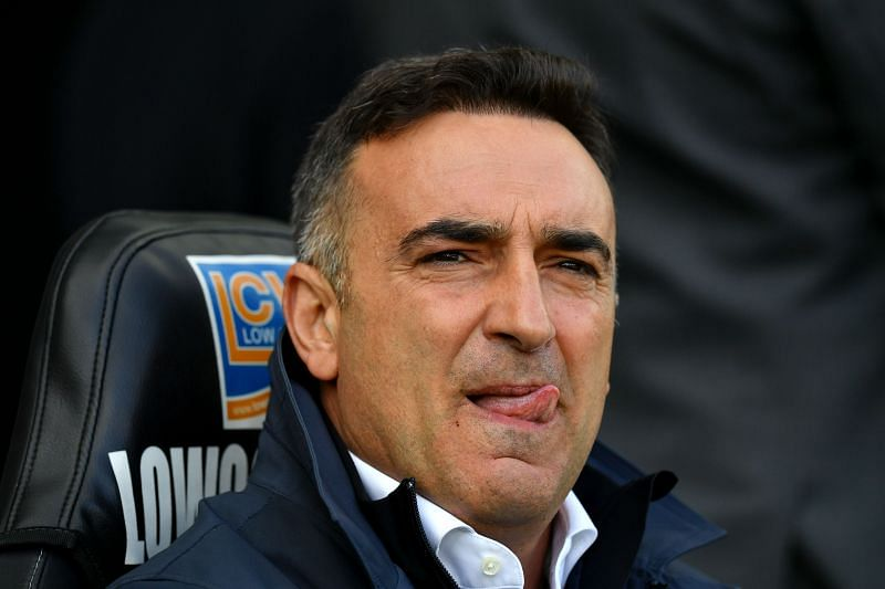 The former Swansea and Sheffield Wednesday manager is now in charge of Rio Ave.
