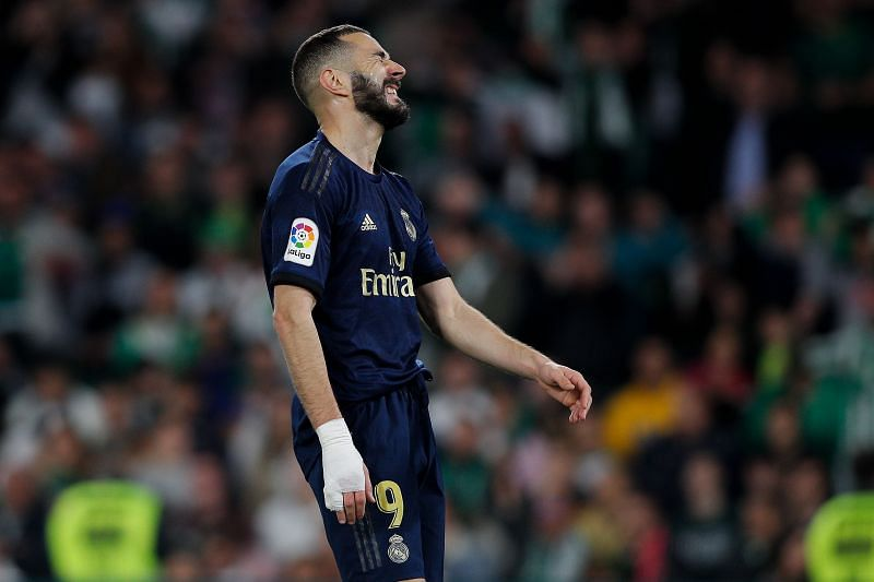 Will playing at a different stadium be a frustrating experience for Karim Benzema and Co.?