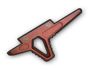 Half grip (Picture courtesy: pubg.gamepedia.com)