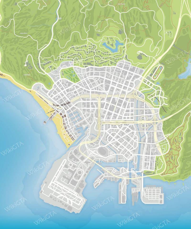 Los Santos (Image: WikiGTA)