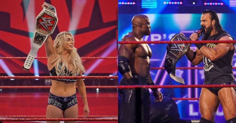 WWE RAW Results June 8th, 2020: Winners, Grades, Video Highlights for latest Monday Night RAW