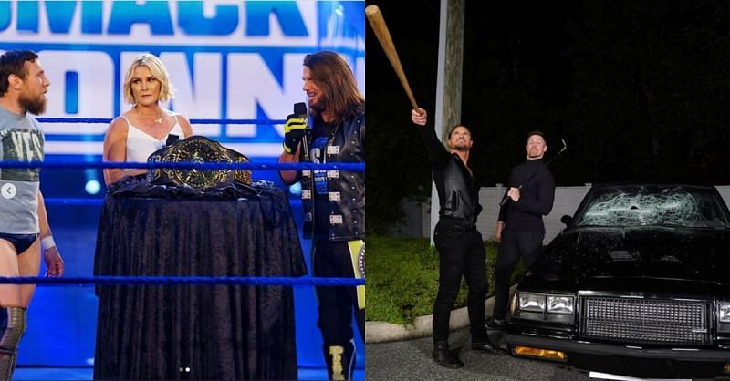 WWE SmackDown Results June 5th, 2020: Winners, Grades, Video Highlights for latest Friday Night SmackDown