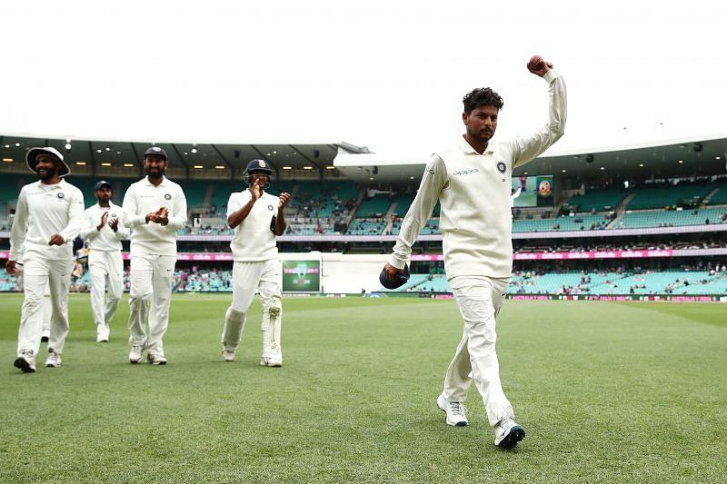 9 गेंदबाज जिन्होंनेक्रिकेट के तीनों फॉर्मेट मेंपारी में 5 विकेट लिए