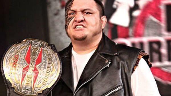 WWE स्टार समोआ जो