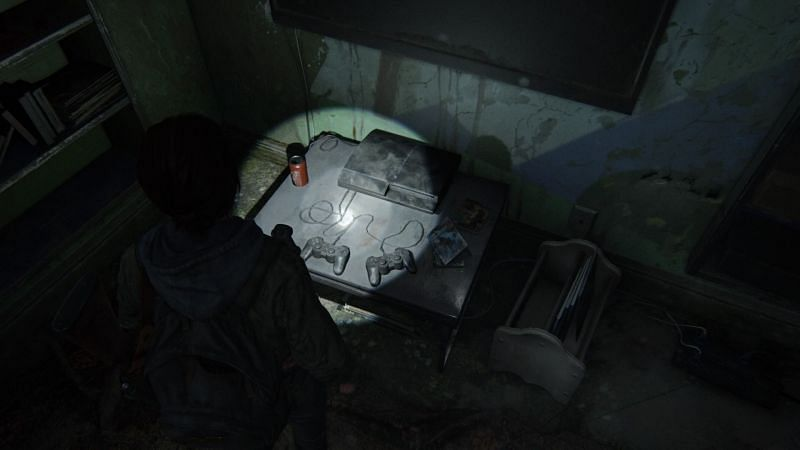 Cool PlayStation 3 and Uncharted Easter Egg in The Last of Us Part II